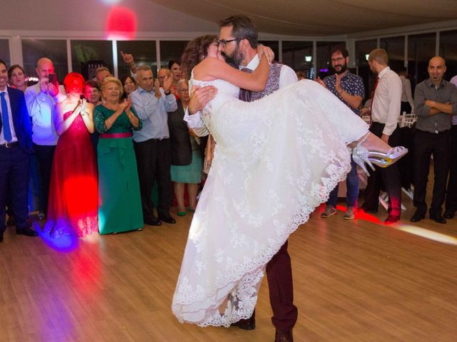 La boda de Jorge y Ocarina en Ourense, Orense 49
