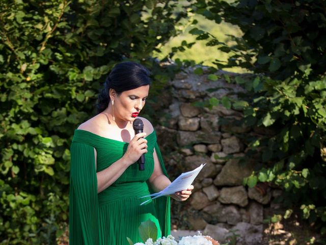 La boda de Jorge y Ocarina en Ourense, Orense 62