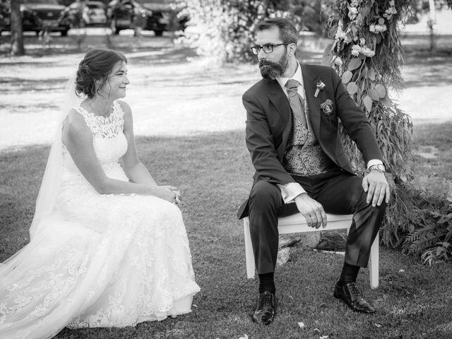 La boda de Jorge y Ocarina en Ourense, Orense 63