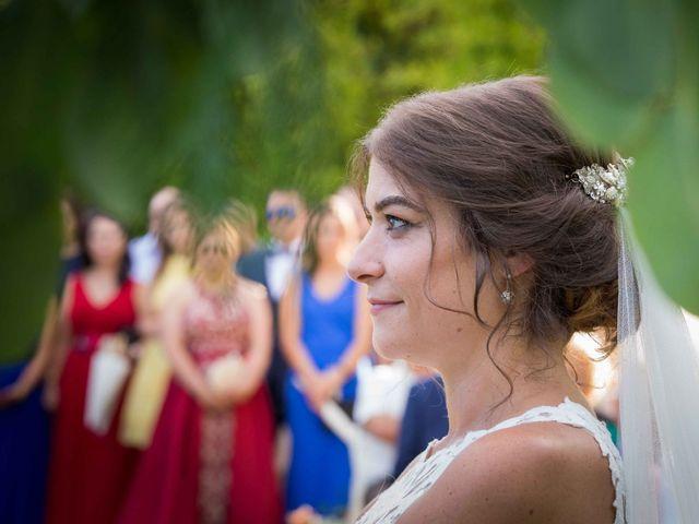 La boda de Jorge y Ocarina en Ourense, Orense 68