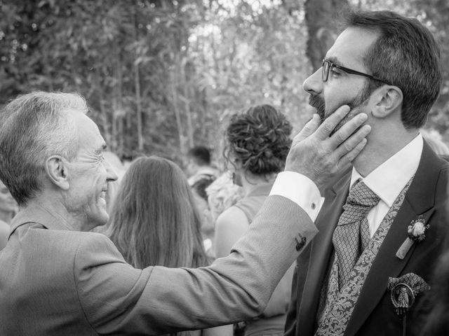 La boda de Jorge y Ocarina en Ourense, Orense 69
