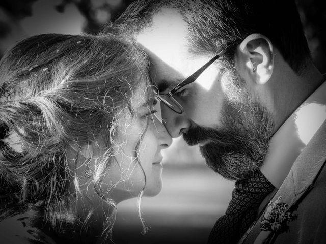 La boda de Jorge y Ocarina en Ourense, Orense 71