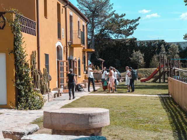 La boda de Marcos y Berta en Sant Antoni De Calonge, Girona 4