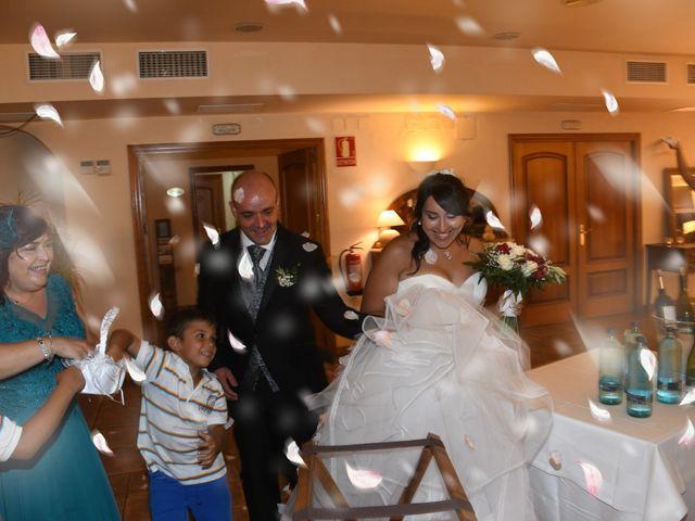 La boda de Jose y Verónica en Cervello, Barcelona 4