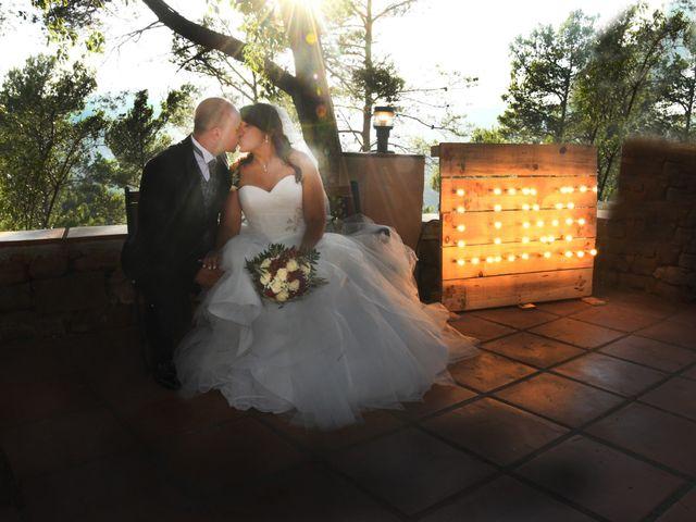 La boda de Jose y Verónica en Cervello, Barcelona 2