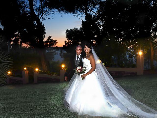 La boda de Jose y Verónica en Cervello, Barcelona 15