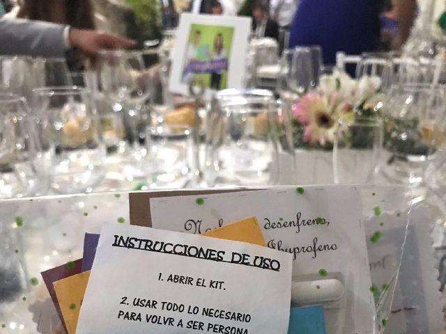 La boda de Juanma y Maria en Cabezabellosa, Cáceres 3