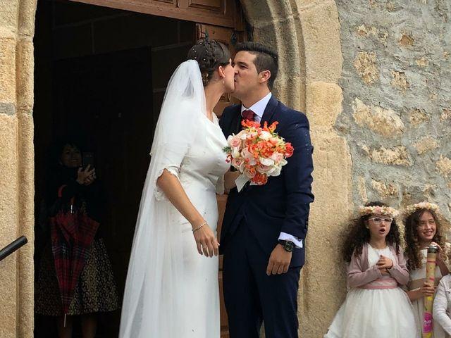 La boda de Maria y Juanma