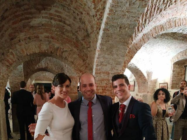 La boda de Juanma y Maria en Cabezabellosa, Cáceres 12