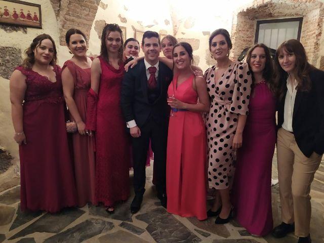La boda de Juanma y Maria en Cabezabellosa, Cáceres 13