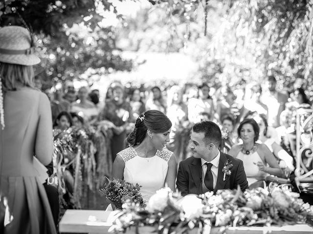La boda de Gonzálo y Aitana en Laguardia, Álava 13