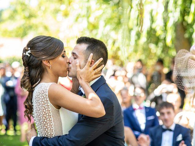 La boda de Gonzálo y Aitana en Laguardia, Álava 16
