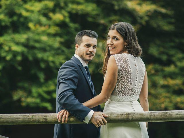 La boda de Gonzálo y Aitana en Laguardia, Álava 24
