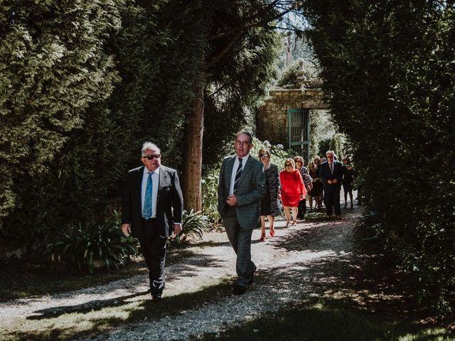La boda de Jesús y Paula en Sergude (Buño), A Coruña 37