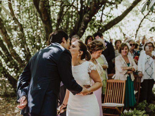 La boda de Jesús y Paula en Sergude (Buño), A Coruña 45