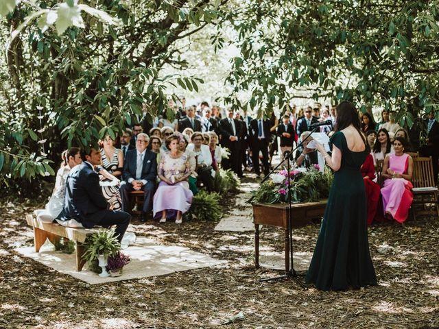 La boda de Jesús y Paula en Sergude (Buño), A Coruña 47