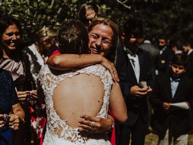 La boda de Jesús y Paula en Sergude (Buño), A Coruña 63