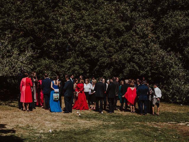 La boda de Jesús y Paula en Sergude (Buño), A Coruña 66