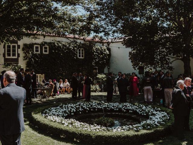 La boda de Jesús y Paula en Sergude (Buño), A Coruña 70