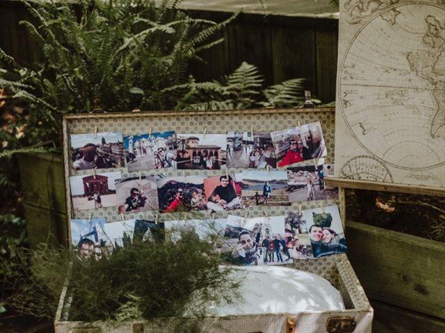 La boda de Jesús y Paula en Sergude (Buño), A Coruña 77