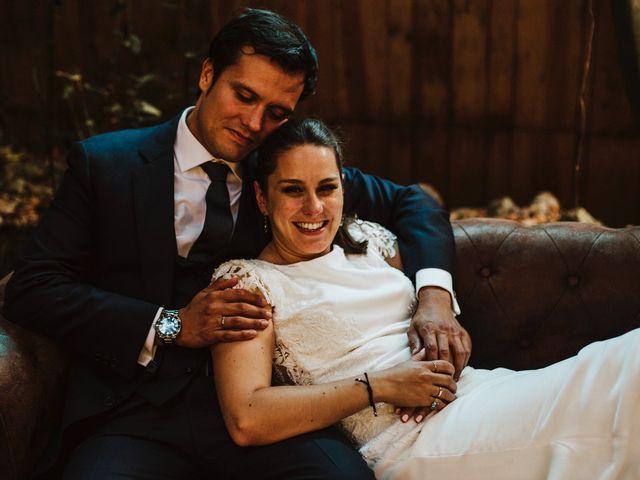 La boda de Jesús y Paula en Sergude (Buño), A Coruña 109