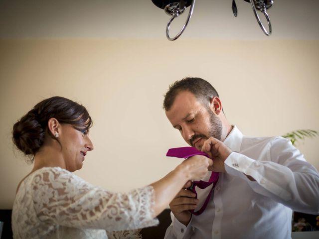 La boda de Roberto y Sonia en Vitoria-gasteiz, Álava 12