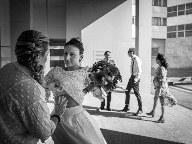 La boda de Roberto y Sonia en Vitoria-gasteiz, Álava 17