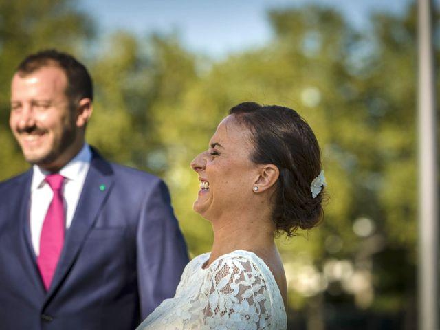 La boda de Roberto y Sonia en Vitoria-gasteiz, Álava 18