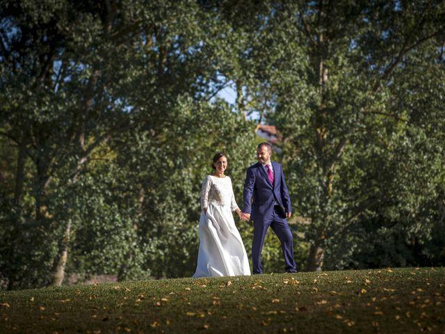 La boda de Roberto y Sonia en Vitoria-gasteiz, Álava 19