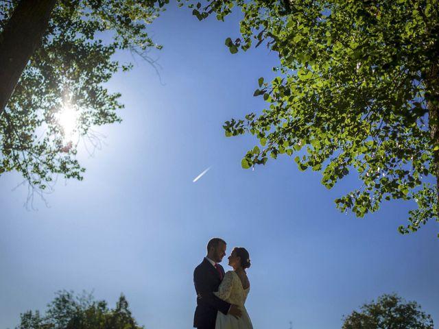 La boda de Roberto y Sonia en Vitoria-gasteiz, Álava 2
