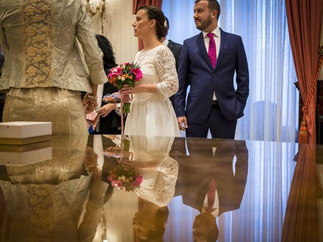 La boda de Roberto y Sonia en Vitoria-gasteiz, Álava 25