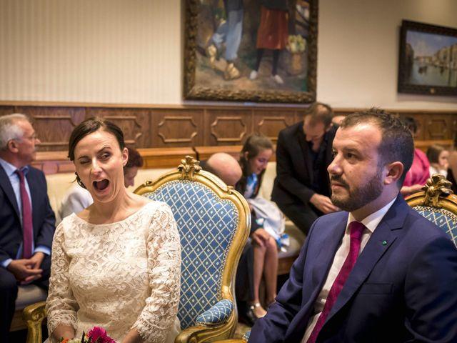La boda de Roberto y Sonia en Vitoria-gasteiz, Álava 26