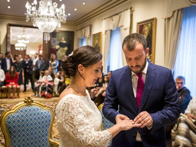 La boda de Roberto y Sonia en Vitoria-gasteiz, Álava 27