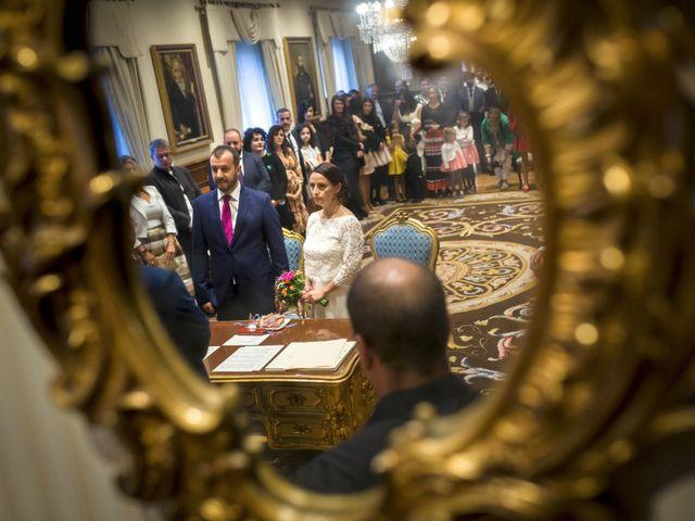 La boda de Roberto y Sonia en Vitoria-gasteiz, Álava 28