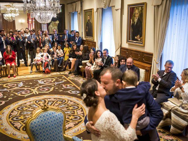 La boda de Roberto y Sonia en Vitoria-gasteiz, Álava 29