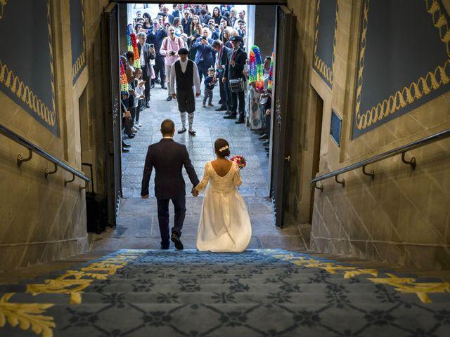 La boda de Roberto y Sonia en Vitoria-gasteiz, Álava 30