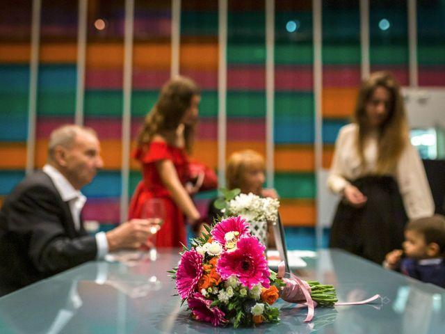 La boda de Roberto y Sonia en Vitoria-gasteiz, Álava 38