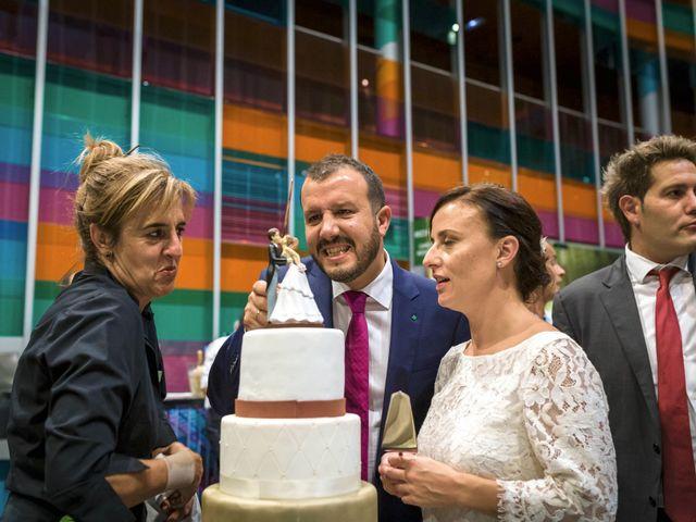 La boda de Roberto y Sonia en Vitoria-gasteiz, Álava 43