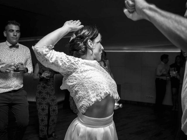 La boda de Roberto y Sonia en Vitoria-gasteiz, Álava 46