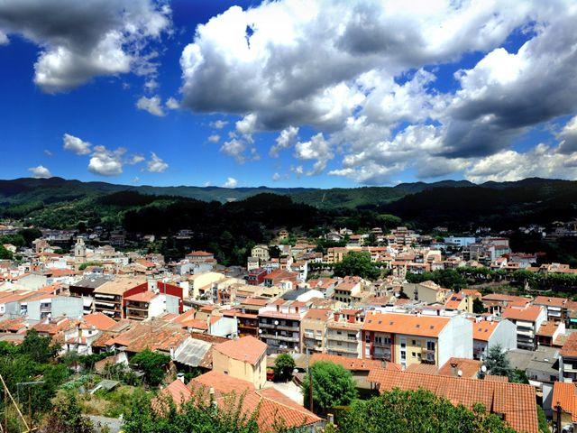 La boda de Jordi y Gloria en Pontos, Girona 5