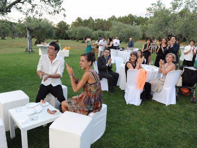 La boda de Jordi y Gloria en Pontos, Girona 43