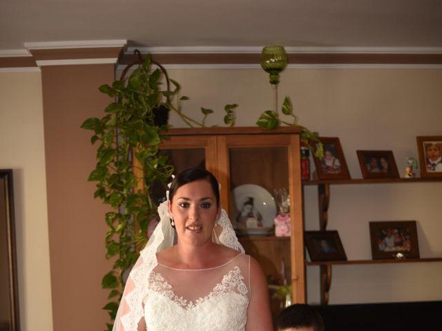 La boda de Pepi y Paco en Montejaque, Málaga 21