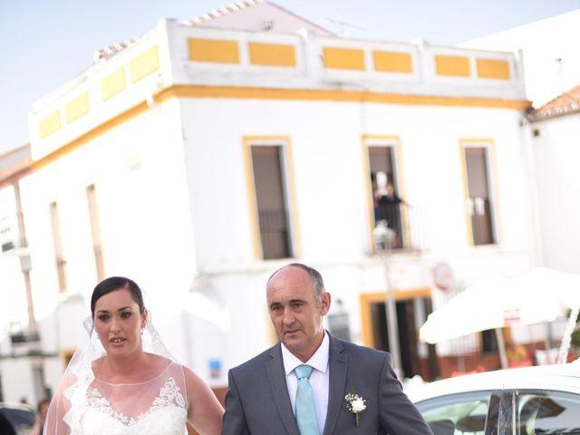La boda de Pepi y Paco en Montejaque, Málaga 27