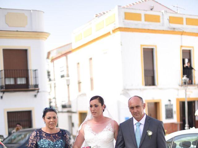 La boda de Pepi y Paco en Montejaque, Málaga 29