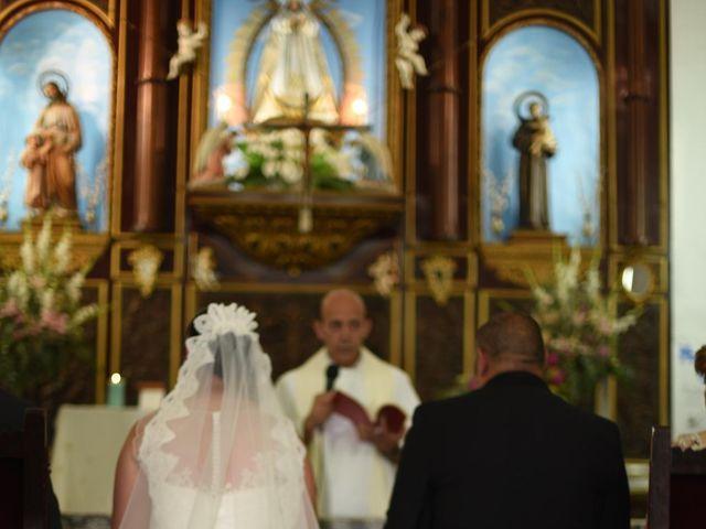 La boda de Pepi y Paco en Montejaque, Málaga 32