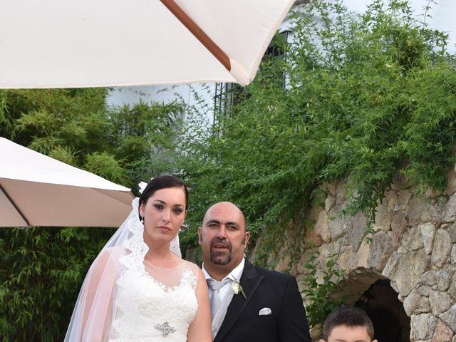 La boda de Pepi y Paco en Montejaque, Málaga 50