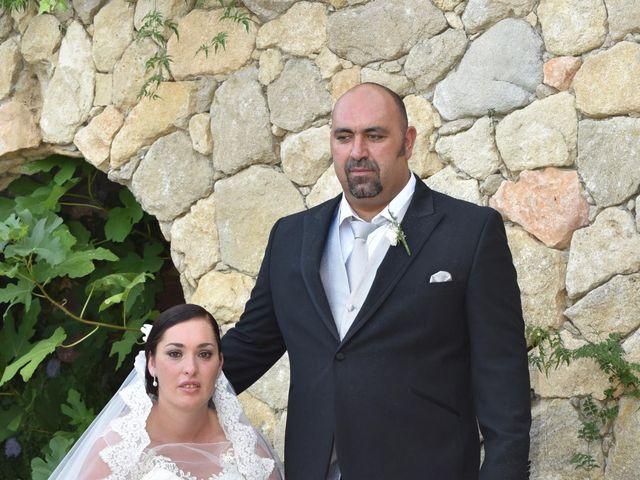 La boda de Pepi y Paco en Montejaque, Málaga 52