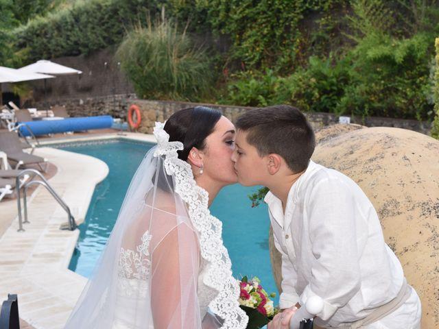 La boda de Pepi y Paco en Montejaque, Málaga 54