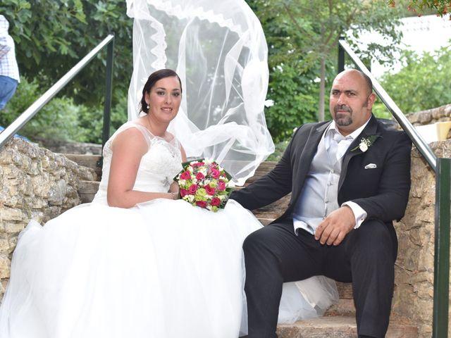La boda de Pepi y Paco en Montejaque, Málaga 56