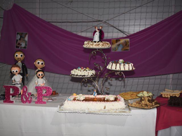 La boda de Pepi y Paco en Montejaque, Málaga 64
